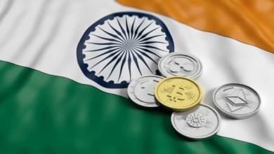وزير المالية الهندي: حظر العملات المشفرة قد لا يحدث والحكومة قد تجرب تقنيات جديدة