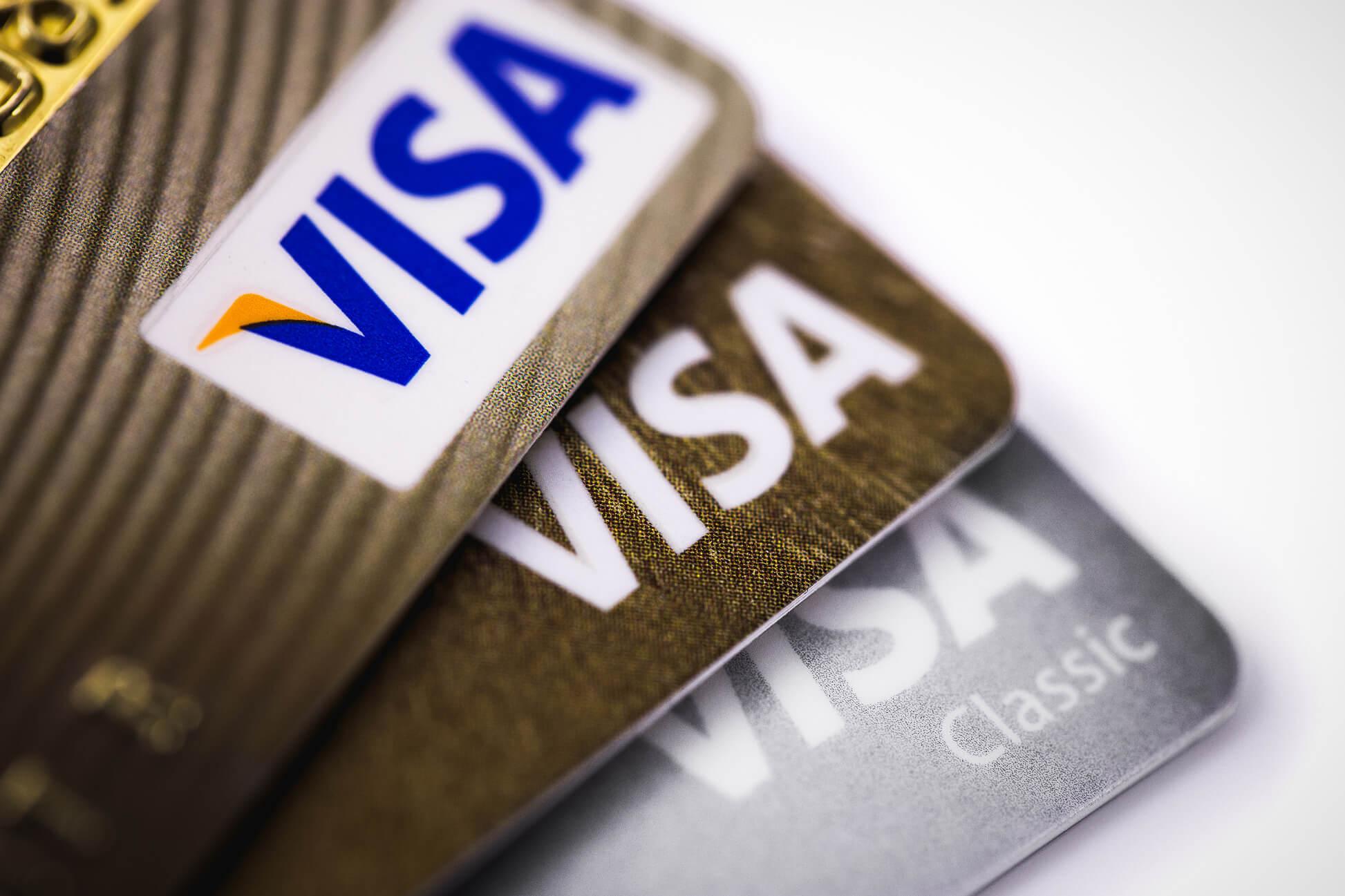 """شركة """"فيزا"""" تستخدم العملة الرقمية المستقرة USDC في تسوية أول معاملة مالية"""