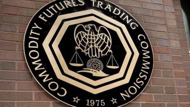هيئة تداول السلع الآجلة CFTC تطالب أحد سارقي العملات الرقمية بدفع غرامة قدرها 571 مليون دولار