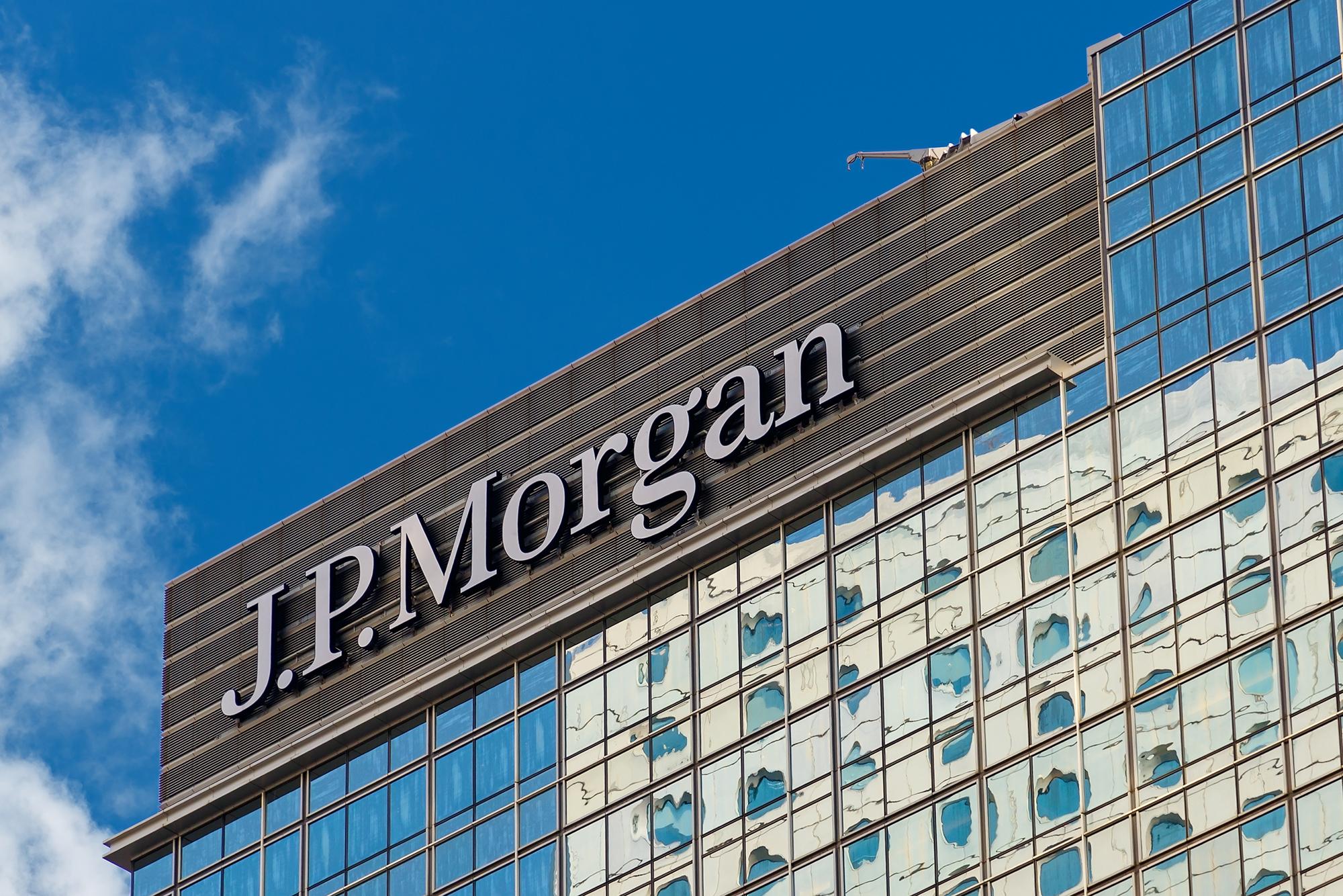 """بنك """"جي بي مورغان"""" يعلن عن توظيف مطوري الايثيريوم والبلوكشين…ماذا يعني ذلك؟"""