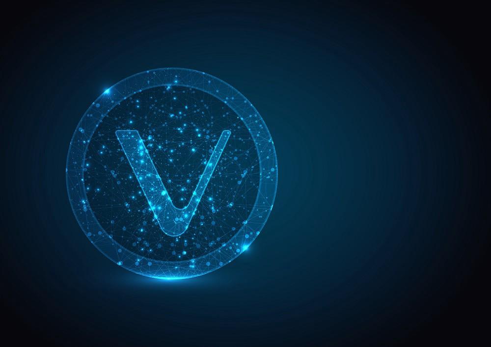 """مشروع """"VeChain"""" يعقد شراكة مع """"Salesforce"""" وتأثر سعر العملة الرقمية """"VET"""" بذلك"""