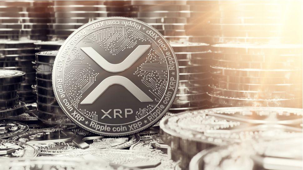 مؤسس الريبل السابق يفرغ 100 مليون XRP في الأسبوع الماضي...التفاصيل هنا