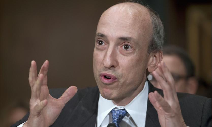 """تأكد تعيين """"جاري جينسلر"""" كرئيس لهيئة الأوراق المالية والبورصات...ماذا يعني ذلك لسوق الكريبتو"""