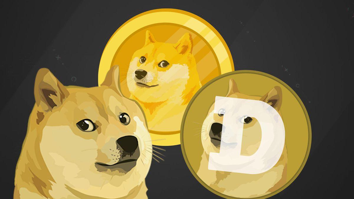 العملة الرقمية Dogecoin تصبح أكثر قيمة من XRP وتقترب أكثر لعملة BNB...هل ستصبح ثالث أكبر عملة مشفرة قريبا!