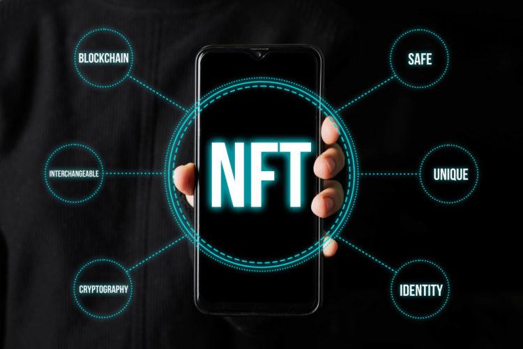 خمس أشياء يجب معرفتها حول الرموز الرقمية الغير قابلة للاستبدال NFT