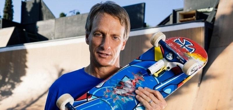 """المتزلج العالمي """"توني هوك"""" يكشف: اشتريت البيتكوين منذ 2012 واستخدمها منذ ذلك الحين!"""