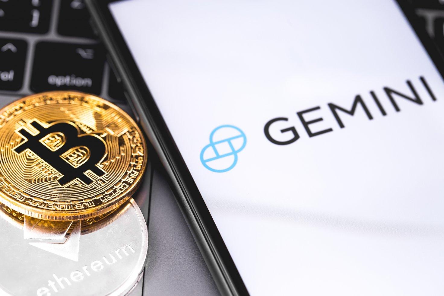 """شركة """"Gemini"""" تستحوذ على شركة """"Shard X"""" المختصة في حلول تخزين العملات المشفرة"""