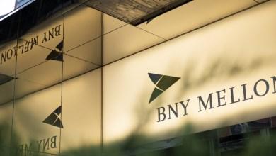 """بنك """"BNY Mellon"""" يدعم منصة توفر تداول العملات الرقمية المشفرة وحفظها للمؤسسات"""