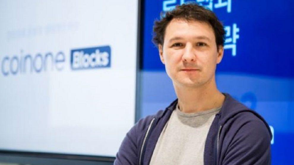 المؤسس المشارك للريبل يبيع 150.7 مليون XRP في الأسابيع الثلاثة الماضية