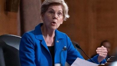 """السناتور """"وارين"""" تحث وزيرة الخزانة الأمريكية على التصرف بشكل عاجل تجاه تنظيم سوق الكريبتو"""