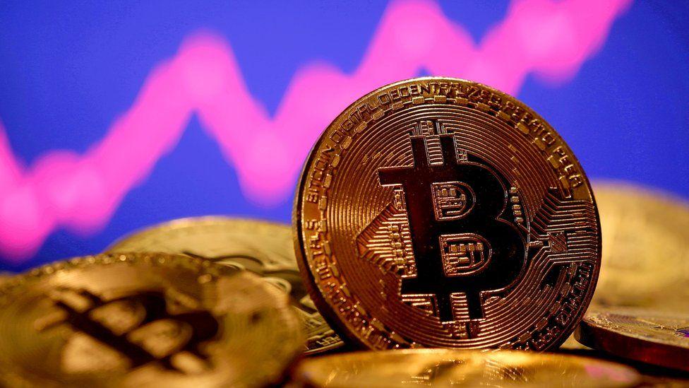 تدفق البيتكوين لمنصات تداول العملات الرقمية المشفرة يتزايد بسرعة
