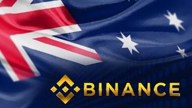 منصة بينانس تغلق عروض مشتقات الكريبتو في أستراليا...التفاصيل هنا