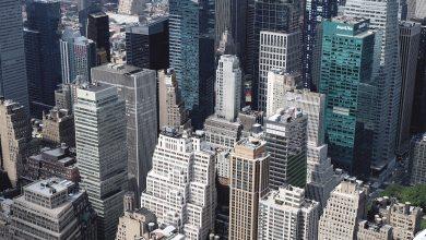 تبني العملات الرقمية مستمر: الأن أصبح يمكن الدفع بالبيتكوين لشراء العقارات في مدينة مانهاتن الأمريكية