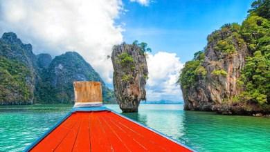 هيئة السياحة في تايلاند تحضر لإطلاق عملة رقمية خاصة بها...التفاصيل هنا