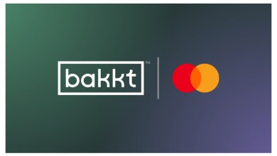 """ارتفاع أسهم """"Bakkt"""" بعد إعلان الشراكة مع """"ماستركارد"""" لتقديم خدمات الكريبتو"""