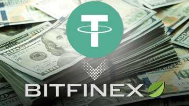 """شركة """"تيثر"""" و""""بيتفينكس"""" يدفعان غرامة مالية بأمر من هيئة CFTC...لهذا السبب!"""