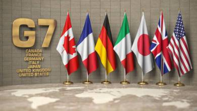دول مجموعة السبعة تتفق على إصدار المبادئ التوجيهية للعملات الرقمية للبنوك المركزية CBDC