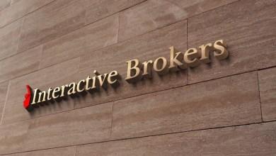 """شركة """"Interactive Brokers"""" تطلق خدمة تداول العملات المشفرة للمستشارين الماليين الأمريكيين"""