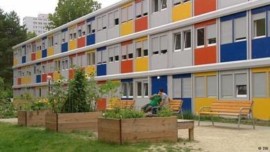 Photo of حق السكن للاجئين السوريين المقيمين في ألمانيا