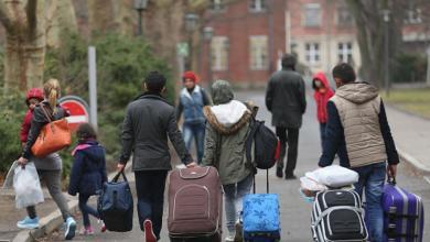 Photo of ألمانيا واللاجئين والجهود الإنسانية .. استطلاع رأي