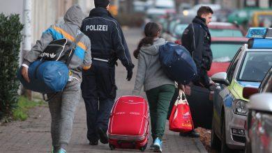 Photo of الحماية الثانوية لطالبي اللجوء وإثارة الجدل في ألمانيا