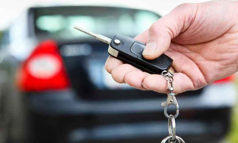 تأمين السيارات في المانيا