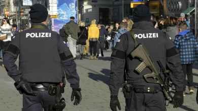 Photo of ارتكاب الجرائم في ألمانيا واللاجئين السوريين الأقل في المعدلات
