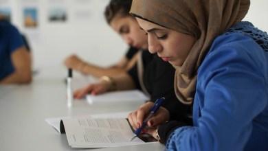 Photo of الجامعات الألمانية ومساعدة اللاجئين .. ماذا يتعلم الطلاب؟!