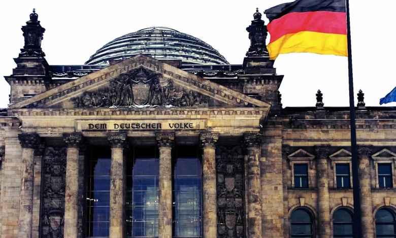 مساعدة اللاجئين في الجامعات الألمانية
