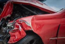 اجراءات الحادث المروري في المانيا