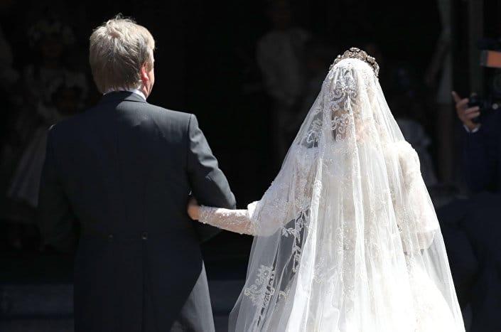 الزواج في المانيا