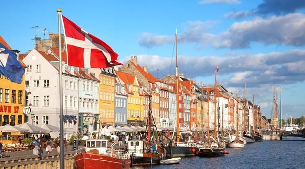 شروط الزواج في الدنمارك