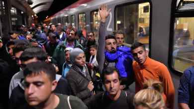 Photo of العودة طواعية للاجئين حملة ألمانية مثيرة للجدل