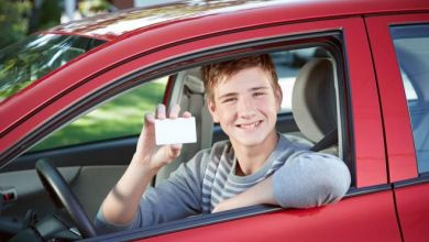 رخصة القيادة في ألمانيا