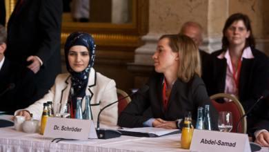 مؤتمر الإسلام الألماني