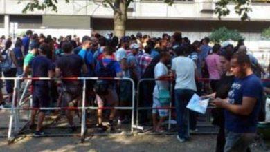سحب الحماية و طلب التمديد للاجئين في المانيا