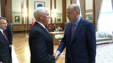 Photo of الاتفاق التركي الأمريكي وأسئلة كثيرة حول مصير اللاجئين السوريين وملامح المنطقة الآمنة في سوريا