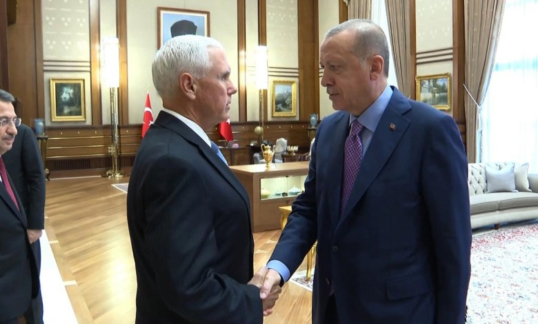 الاتفاق التركي الأمريكي وأسئلة كثيرة حول مصير اللاجئين السوريين وملامح المنطقة الآمنة في سوريا