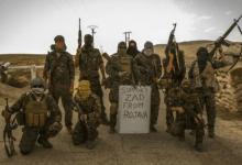 Photo of مقتل ألماني في صفوف قوات سوريا الديمقراطية بمعارك رأس العين ريف الحسكة