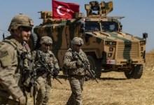 Photo of نبع السلام الاسم الذي اطلقه اردوغان على العملية العسكرية التركية شمال سوريا
