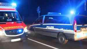 ألمانيا اعتقال سوري طعن مواطنه السوري في منزله نتيجة خلاف بينهما