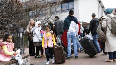 Photo of تقرير ألماني : ترحيل لاجئين سوريين من ألمانيا إلى سوريا أمر في منتهى الخطورة