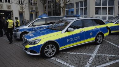 Photo of ألمانيا : الشرطة تحقق في شجار بين سوريين والقبض على سارق من بينهم