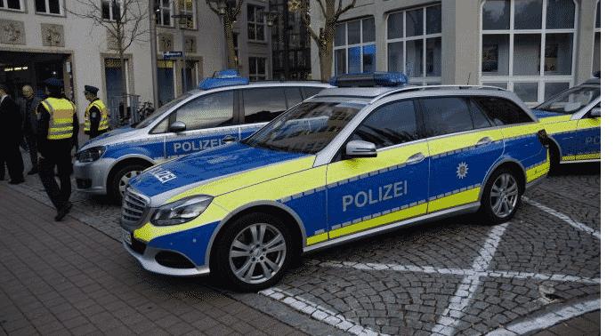 ألمانيا الشرطة تحقق في شجار بين سوريين والقبض على سارق من بينهم