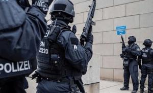 الشرطة الألمانية اعتقال قيادي كردي رفيع المستوى في حزب العمال الكردستاني