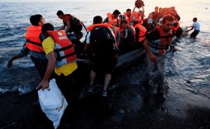 ألمانيا مستمرة في استقبال اللاجئين والذين يتم إنقاذهم من عرض البحر