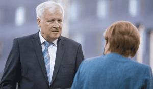 وزير الداخلية الألماني لم أتعرض لأي ضغوطات لقبول اللاجئين في بلاد