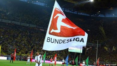 صورة رسمياً :المانيا توافق على تطبيق قاعدة ال5 تبديلات في الموسم الجديد