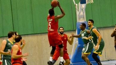 صورة الأهلي يصطدم بالاتحاد السكندري في نهائي دوري السوبر لكرة السلة
