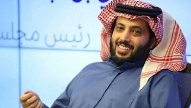 صورة تركي آل الشيخ يقترب من الرئاسة الشرفية للهلال السوداني